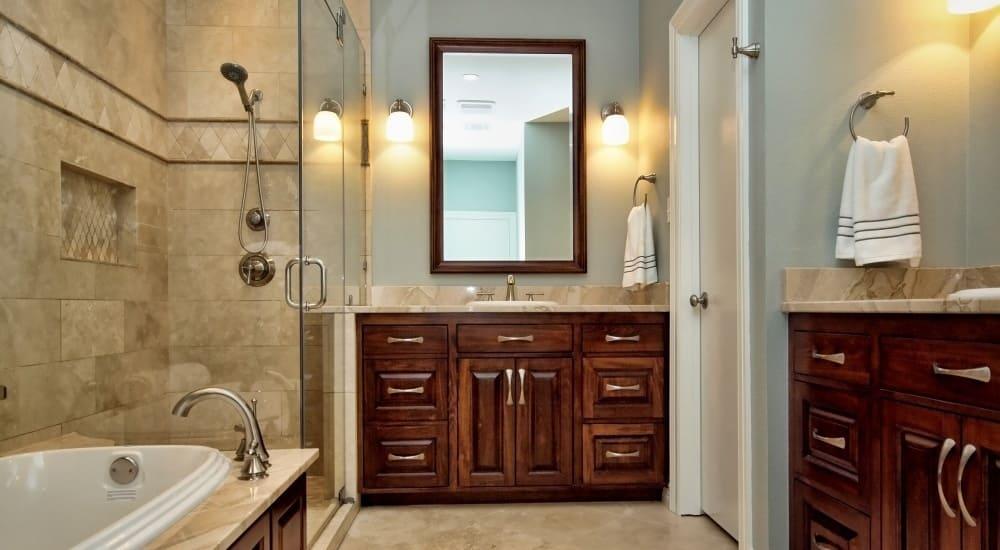 Bathroom Remodel Bellevue WA