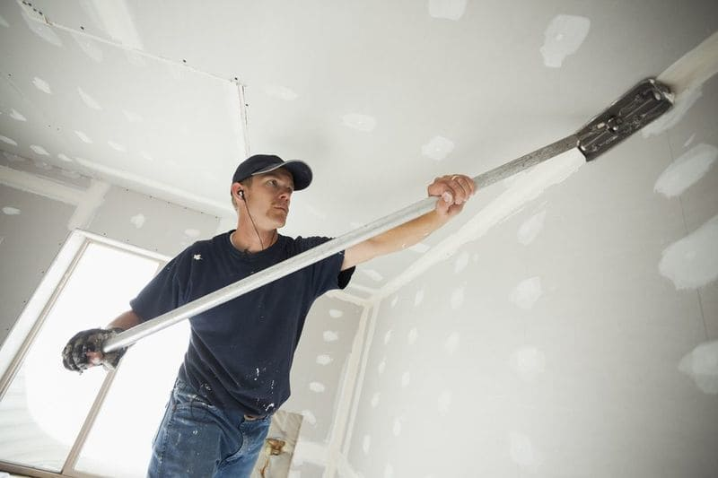 Drywall Bellevue