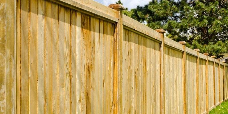 Fence Contractors Bellevue