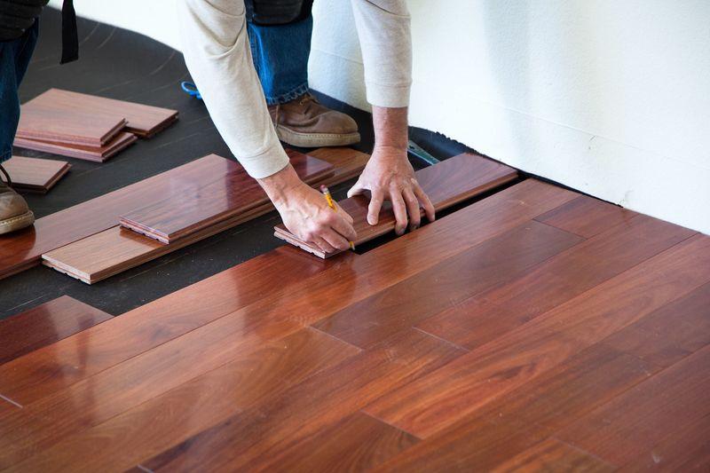Flooring Bellevue